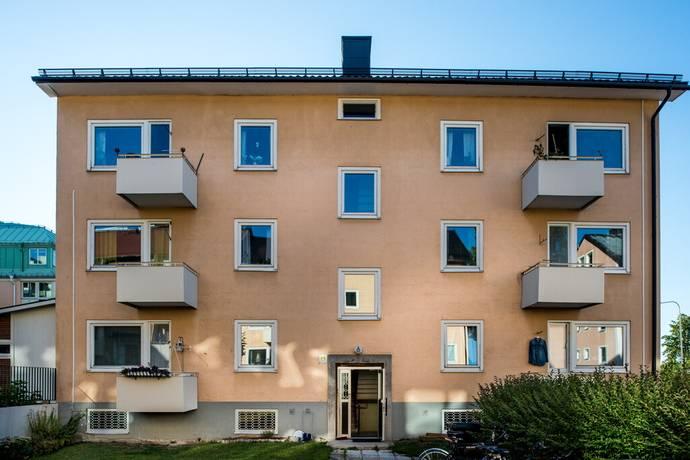 Bild: 4 rum bostadsrätt på Kålhagsgatan 32A, Hudiksvalls kommun Centrum