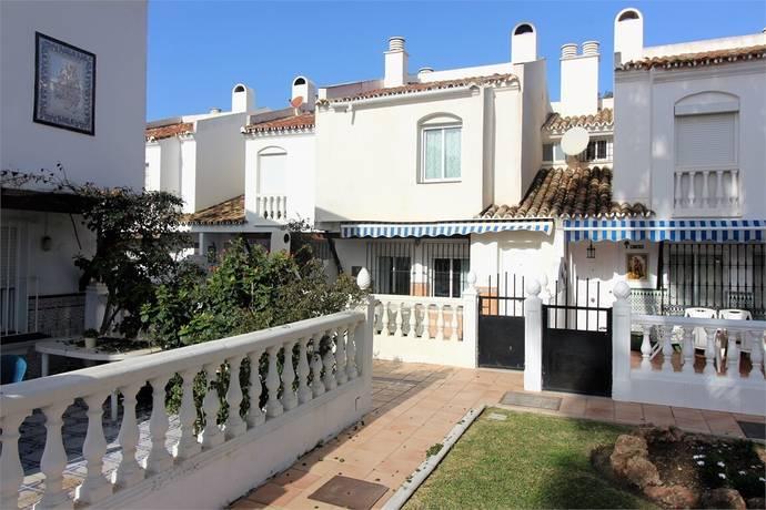 Bild: 5 rum radhus på Strandnära radhus, Spanien Malaga