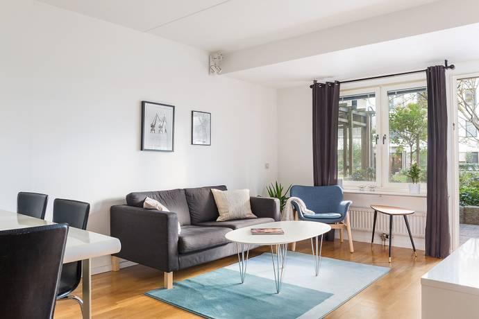 Bild: 2 rum bostadsrätt på Övre Husargatan 31, Göteborgs kommun Linné