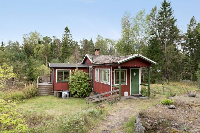 Bild: 5 rum villa på Klämmesudden 53, Norrtälje kommun Klämmesudden, Väddö