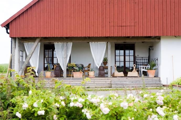 Bild: 5 rum fritidshus på Hammenhög 3711, Simrishamns kommun Hammenhög