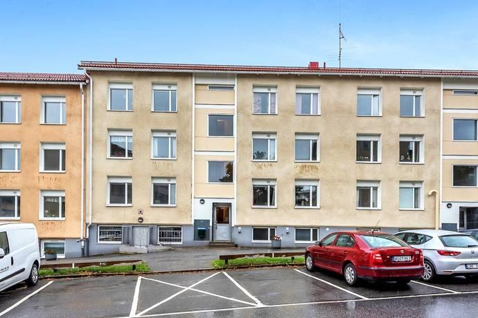 Bild: 2 rum bostadsrätt på Storängsvägen 11 F, Österåkers kommun Åkersberga Centralt
