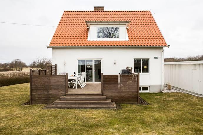 Bild: 5 rum villa på Allerums Kyrkväg 54, Helsingborgs kommun Allerum
