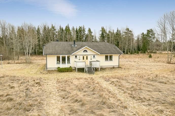 Bild: 4 rum villa på Orrebol 310, Åmåls kommun Ånimskog
