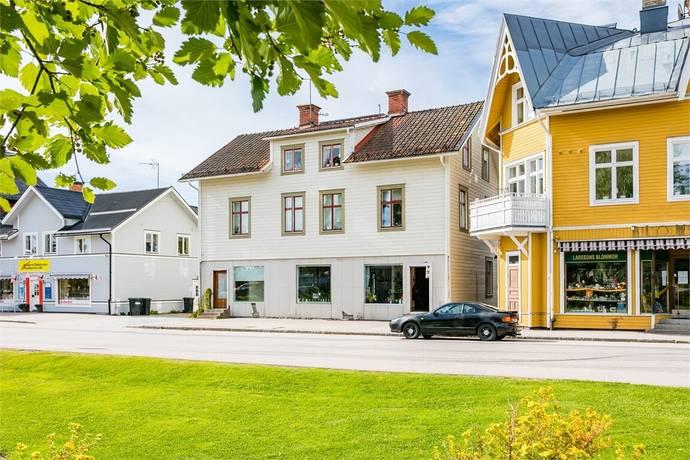 Bild: övrigt på Järnvägsgatan 42, Vansbro kommun Vansbro