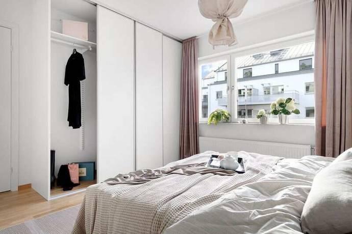 Bild: 4 rum bostadsrätt på Torgny Segerstedts allé 26, Uppsala kommun Rosendal