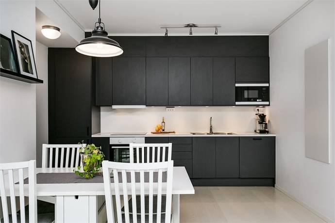 Bild: 2 rum bostadsrätt på Peppargatan 13, Örebro kommun Sörbyängen