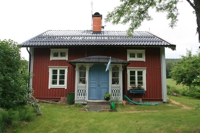 Bild: 4 rum fritidshus på Basterud 72, Hagfors kommun Basterud