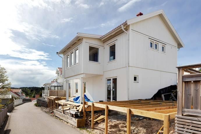 Bild: 4 rum villa på Västerhöjdsvägen 42, Kungälvs kommun Kärna