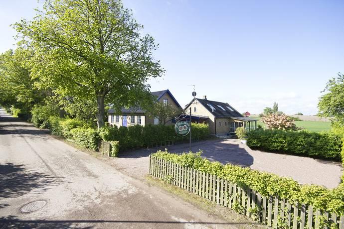 Bild: 4 rum villa på Landsvägen 255, Landskrona kommun SANKT IBB