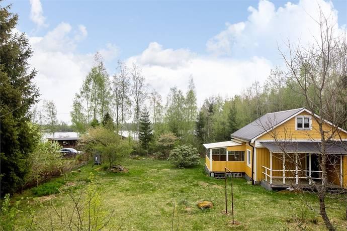 Bild: 2 rum fritidshus på Boatorp Sjöudden 16, Alvesta kommun Moheda