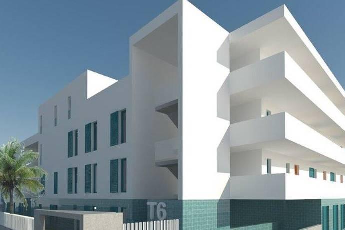 Bild: 3 rum bostadsrätt på Lägenhet i Playa Flamenca, Alicante (Costa Blanca), Spanien