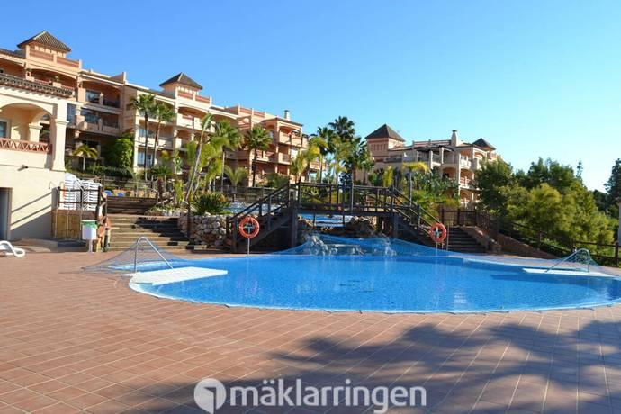 Bild: 3 rum bostadsrätt på Calle Ronda del golf este 41, Spanien
