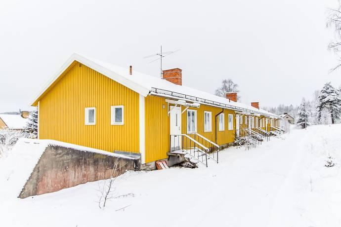 Bild: 780 m² radhus på Radhusvägen 1-23, Ljusnarsbergs kommun Ställberg
