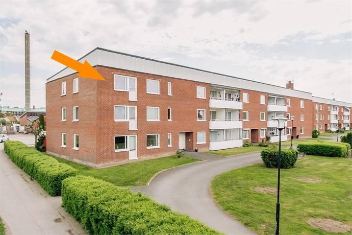 Bild: 2 rum bostadsrätt på Frögränd 11, Töreboda kommun Töreboda Tätort