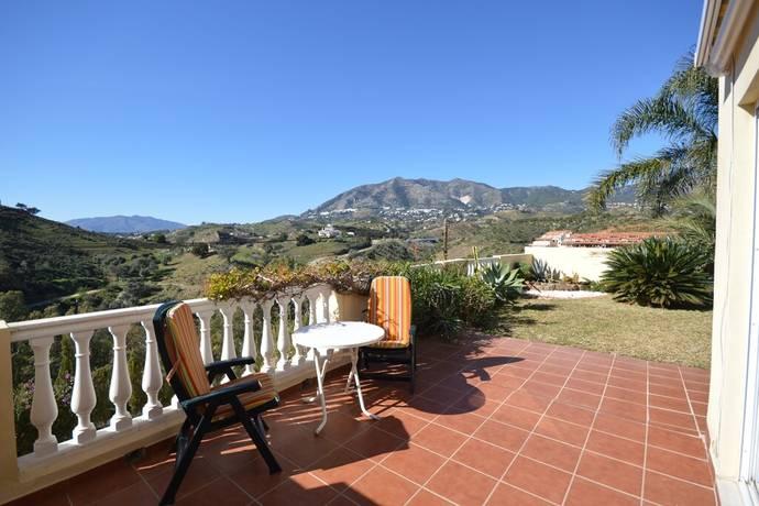 Bild: 3 rum radhus på SÅLD! TORREBLANCA- Gavelradhus med fantastisk utsikt, Spanien Fuengirola