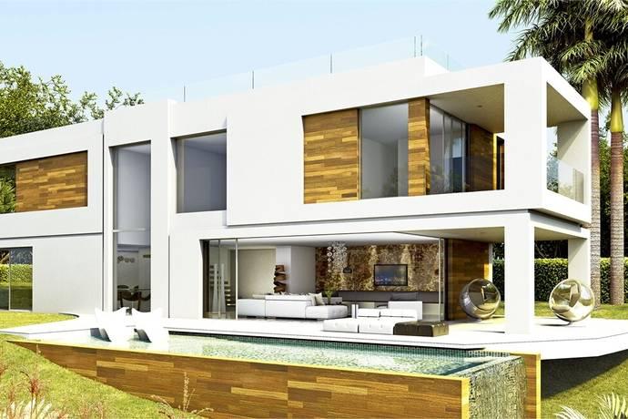 Bild: villa på Estepona, Spanien Estepona Öst / East | Estepona
