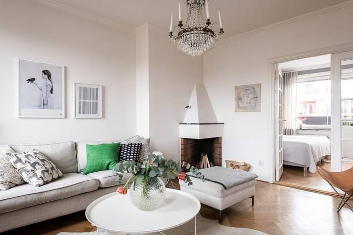 wrede fastighetsmäkleri lägenheter till salu östermalm