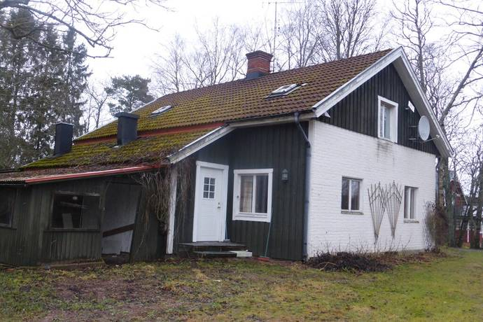 Bild: 6 rum villa på Skårebol Där Ute, Kils kommun Skårebol