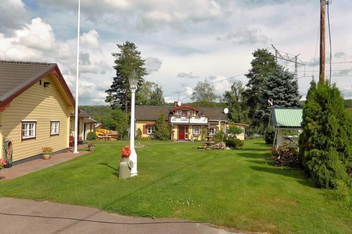 Bild: 4 rum villa på Snöån nyåkersvägen 35, Smedjebackens kommun LUDVIKA