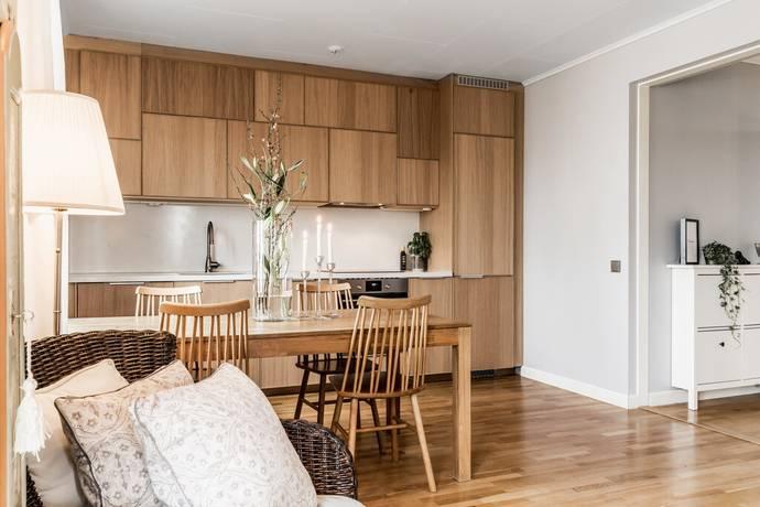 Bild: 3 rum bostadsrätt på Stenkällevägen 77E, Malmö kommun Stenkällan - Husie