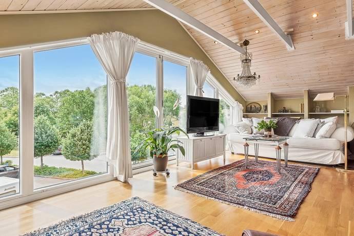 Bild: 3 rum bostadsrätt på Olov Hartmans Väg 3, Sigtuna kommun Sigtuna - Aludden