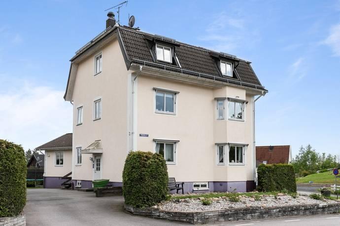 Bild: 3 rum bostadsrätt på Alingsåsvägen 14a, Borås kommun