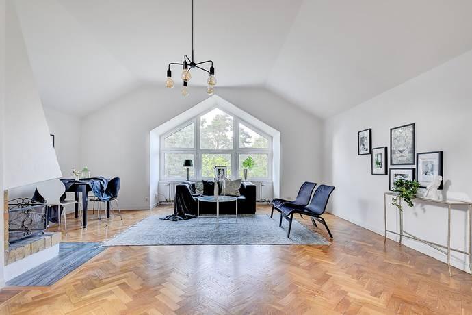 Bild: 1,5 rum bostadsrätt på Kolonigatan 6, Södertälje kommun