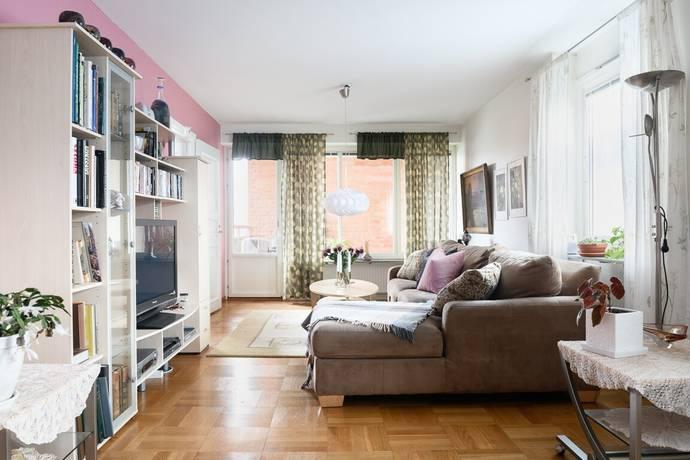 Bild: 4 rum bostadsrätt på Dag Hammarskjölds Väg 5 E, Lunds kommun Tuna