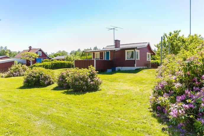 Bild: 3 rum fritidshus på Alvines väg 10, Lidköpings kommun Filsbäck