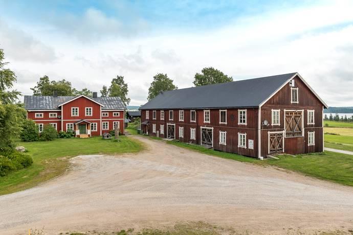 Bild: 7 rum villa på Älvstagatan 5, Nordanstigs kommun