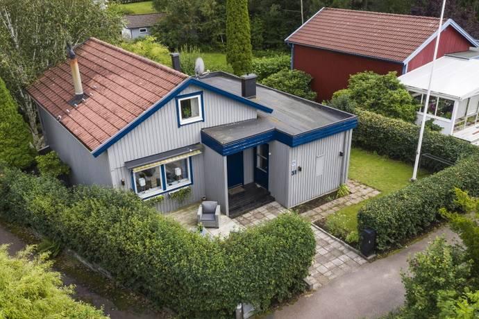 Bild: 6 rum villa på Lövskogsvägen 31, Härryda kommun MÖLNLYCKE - Skogen