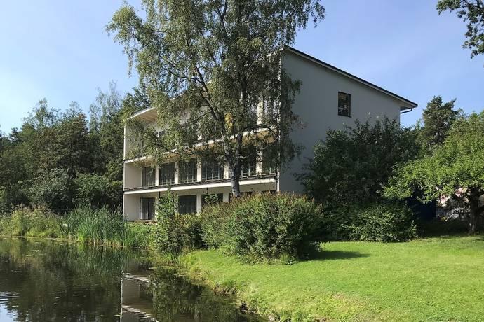Bild: 1,5 rum bostadsrätt på Sockenvägen 7, Nacka kommun Eknäs
