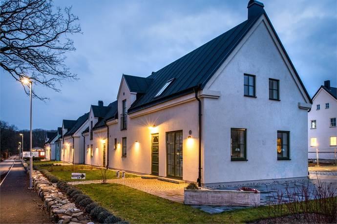 Bild: 5 rum villa på Littorinavägen 3, Simrishamns kommun Kivik