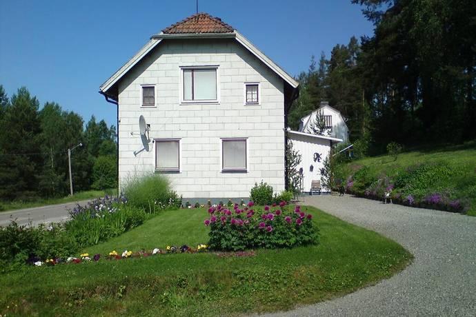 Bild: 4 rum radhus på Slättberg 12, Nordanstigs kommun HASSELA