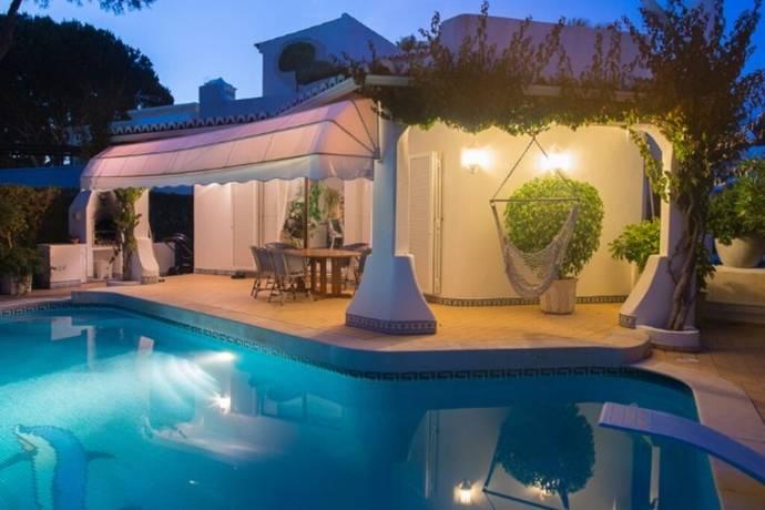 Bild: 4 rum villa, Portugal Vilamoura