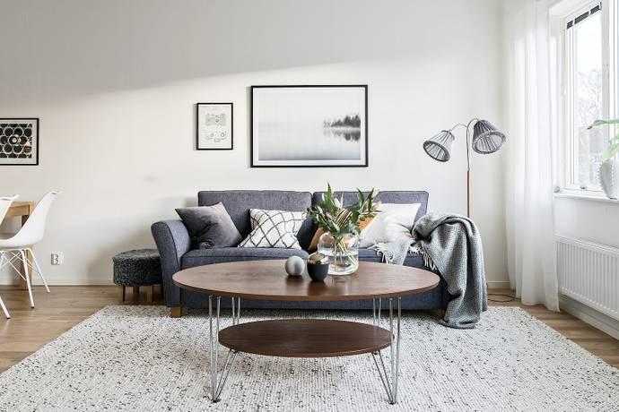 Bild: 2 rum bostadsrätt på Gyllenstensgatan 1, Göteborgs kommun Munkebäck
