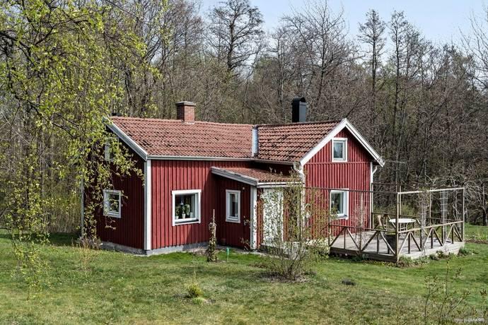 Bild: 2 rum villa på Sjöbolet 1, Habo kommun