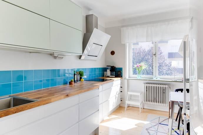 Bild: 2,5 rum bostadsrätt på Fålhagsleden 3 B, Uppsala kommun Fålhagen
