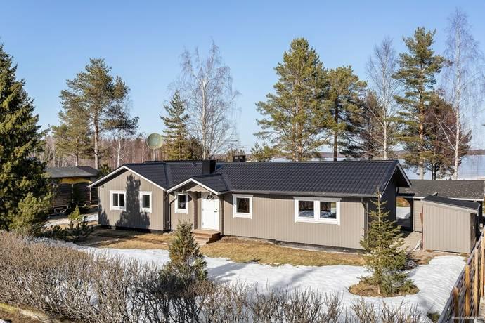 Bild: 5 rum villa på Lerviken 139, Sundsvalls kommun Lerviken