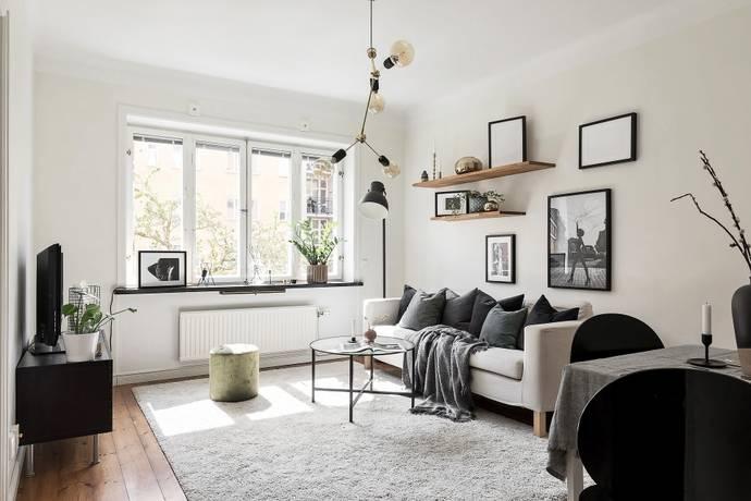 Bild: 2 rum bostadsrätt på Jaktvarvsplan 3, Stockholms kommun Kungsholmen
