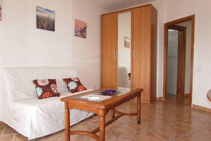 Bild: 1 rum bostadsrätt på PH5654-TM, Spanien Torremolinos