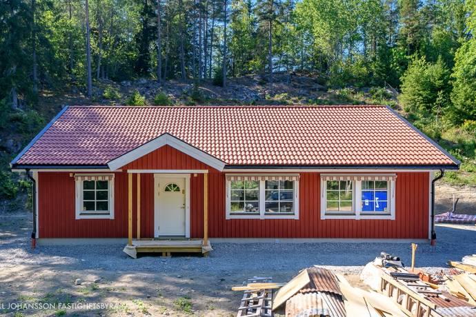 Bild: 5 rum fritidshus på Reginavägen 38, Nynäshamns kommun Nynäshamn Lidatorp