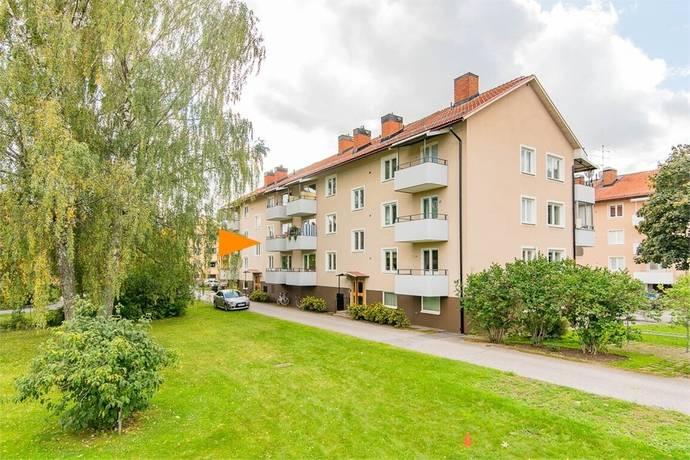 Bild: 3 rum bostadsrätt på Smedsgatan 6A, Sandvikens kommun Centralt