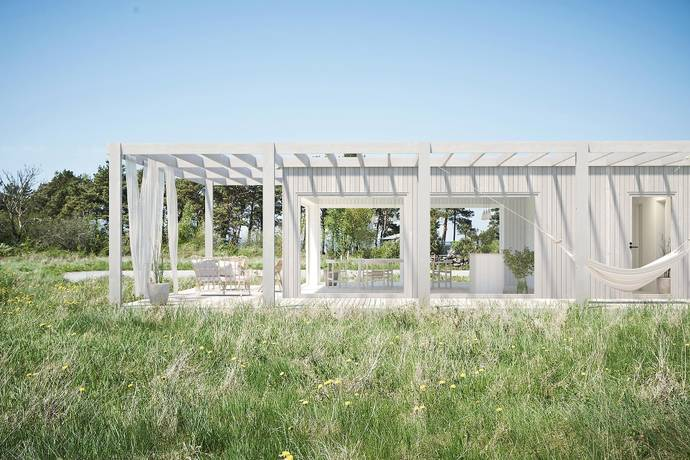 Bild: 3 rum villa på Våradonisvägen 9, Gotlands kommun Södra Gotland