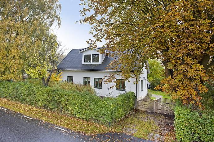 Bild: 7 rum villa på Lyngby 671, Lunds kommun Genarp