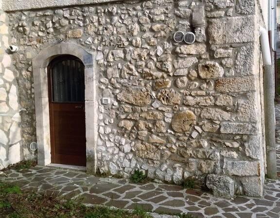 Bild: 2 rum radhus på Sant'Eufemia, Pescara, Italien Abruzzo