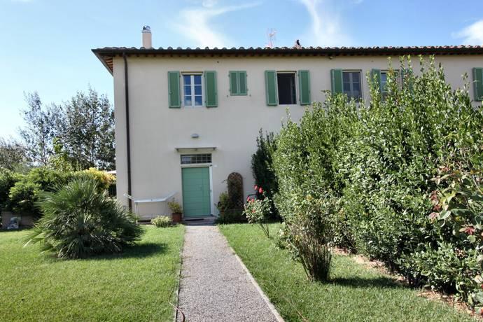 Bild: 3 rum bostadsrätt på Madonna Dell'acqua, Pisa, Italien Toscana