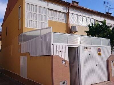 Bild: 3 rum radhus på Radhus i Los Alcazares, Murcia, Spanien Los Alcázares