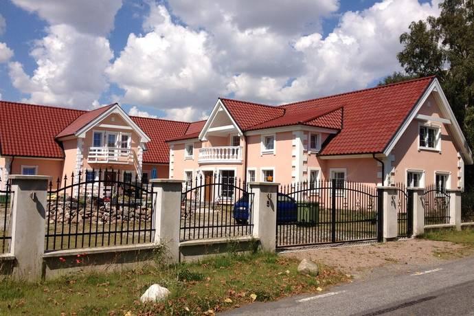 Bild: 415 m² villa på Stora Bjällerupsvägen 5, Staffanstorps kommun Staffanstorp